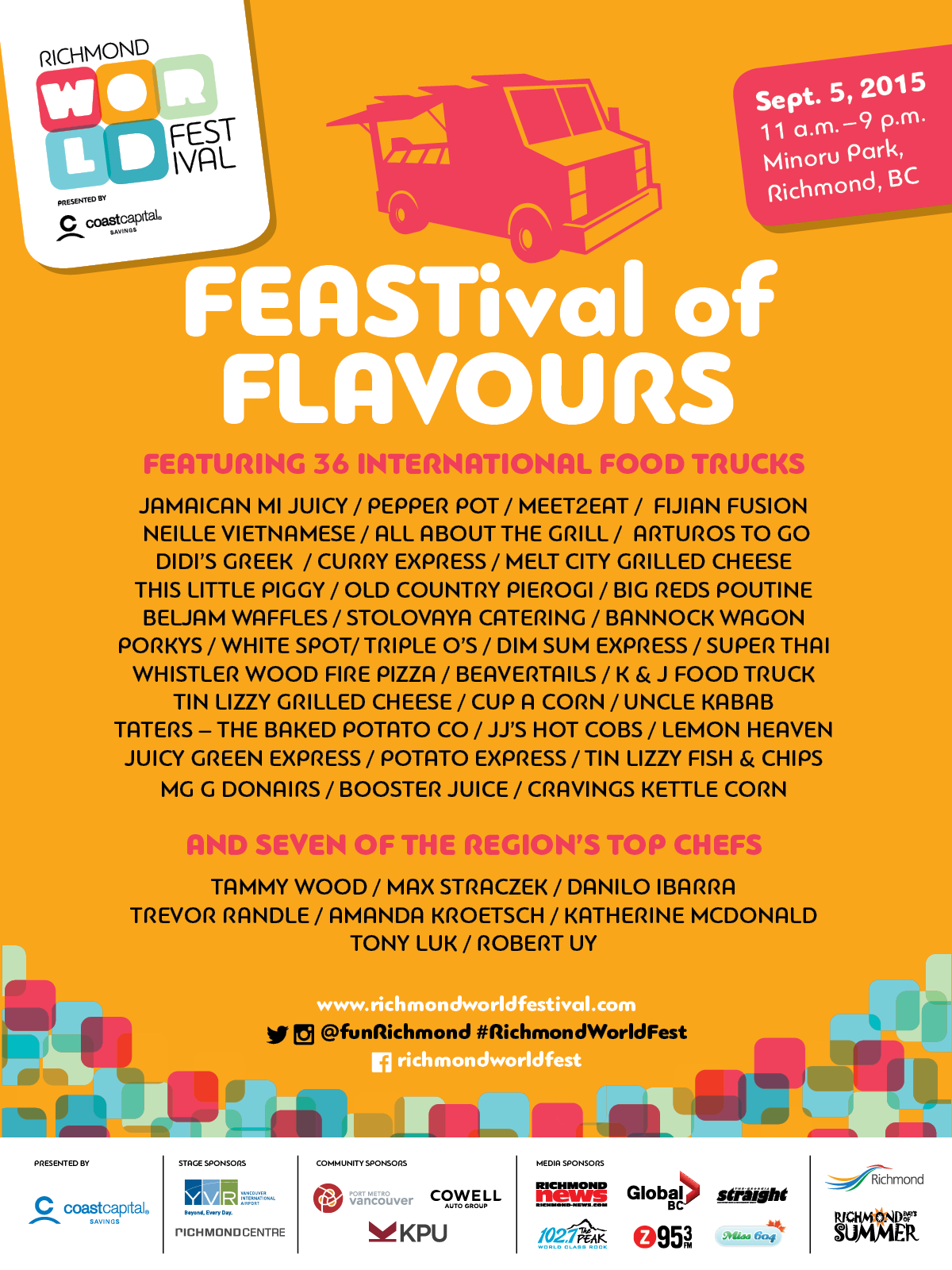 2105_RWF_Feastival of Flavours_Web Graphic