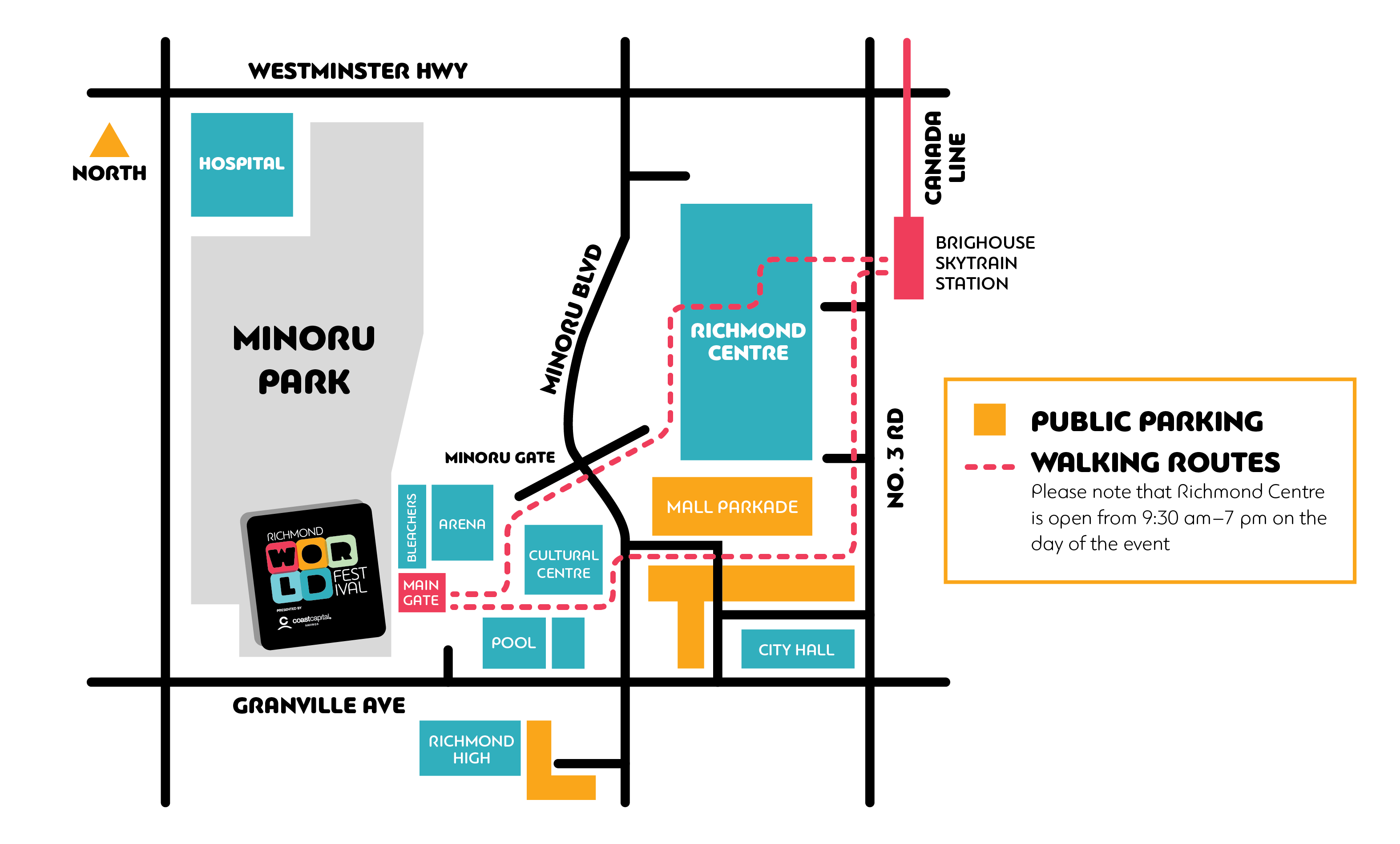 2015 RWF Public Parking Map - With Legend-01