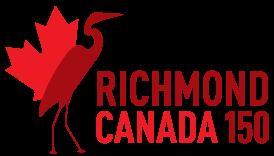 Richmond Canada 150